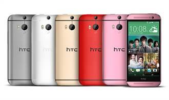 傳HTC M9螢幕升級2K解析度 更大更細緻