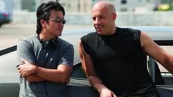 還要拍啊?《玩命關頭8》可能找回台裔原導演