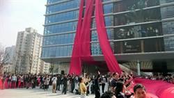 高雄市立圖書新總館 開館啟用