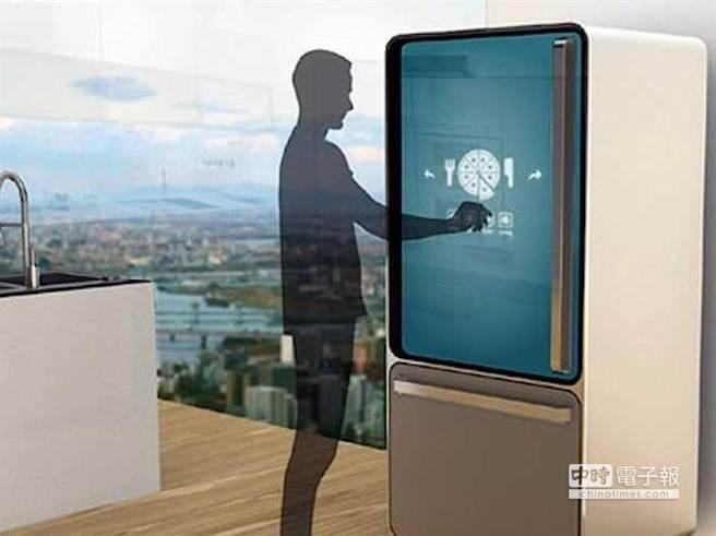 調研機構預測,物聯網設備將在未來幾年之內大爆發,數量將會超過人類總數。(圖/yanko design)