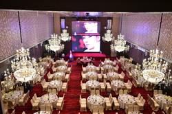 新天地投資 南港首家高級婚宴會館開始營業
