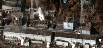 福島核電廠輻射濃度又飆新高