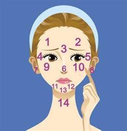 鼻子紅腫可能心臟不好 全身疾病都寫在臉上!