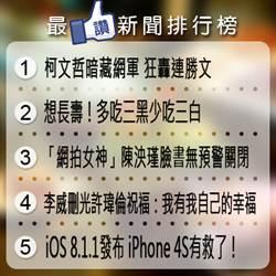 夜線最讚新聞-2014.11.18