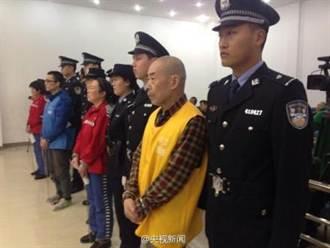 陸「神醫」胡萬林醫死人 獲刑15年