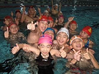馬英九:太多年輕人溺水 是國家的恥辱