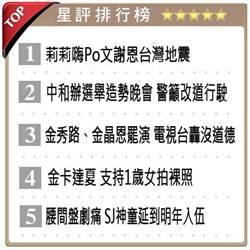 晚間最夯星評新聞-2014.11.21