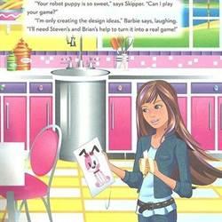 美泰兒緊急將芭比圖畫書《我可以當電腦工程師》下架