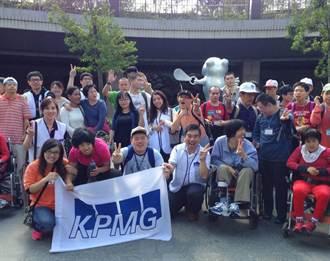 KPMG台灣所主席于紀隆:施比受有福