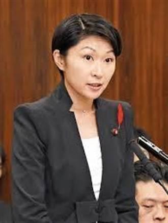 小淵優子 將參加眾院選舉