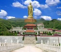 佛像捲入「世界之最」爭奪戰