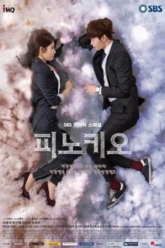韓劇《匹諾曹》 大陸每集賣28萬美元
