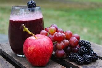 喝果汁減輕症狀  感冒後快做8件事