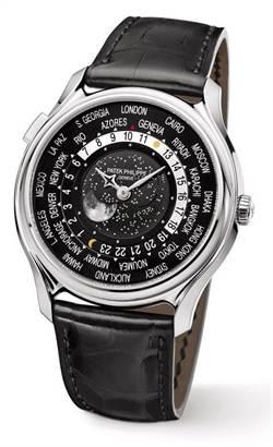 頂級錶銷售專家  金生儀樂觀看市場