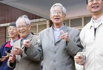 神父吳友梅春風化雨27年 身後留愛