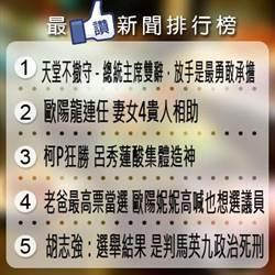 夜線最讚新聞-2014.12.01