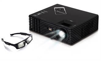 愛炫 3D ViewSonic 線上資訊月好禮升級