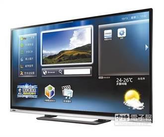 奇美65吋4K2K電視 提前曝光