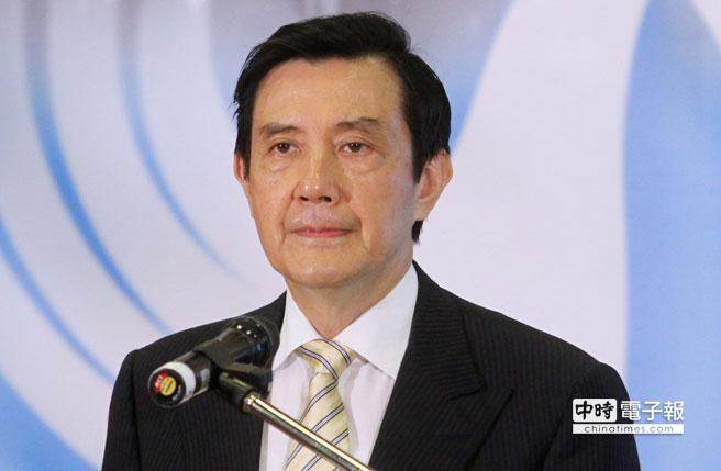 馬英九總統表示,徵詢過央行總裁彭淮南接閣揆,但他沒有意願。(本報資料照片)