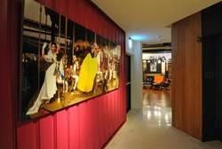 藝術銀行 妝點紅點文旅美好藝廊