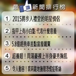 夜線最讚新聞-2014.12.06