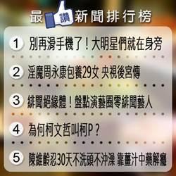夜線最讚新聞-2014.12.07