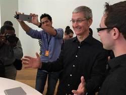 2014年度創意產品 iPhone 6上榜