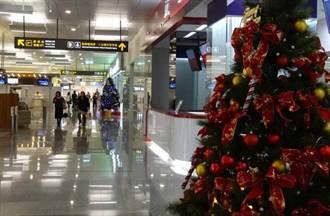 【Last Christmas】Melody Sheen:菜鳥空服員驚魂記