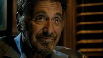 影帝艾爾帕西諾好強大 有望演《異攻隊2》反派