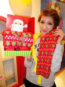 漢神耶誕毛毯暖心禮 滿額清鬆購