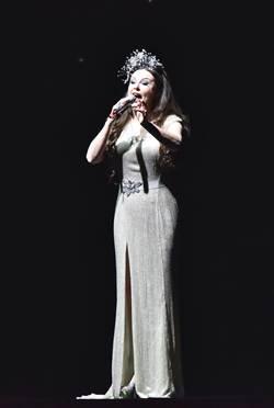 莎拉.布萊曼台北演唱會