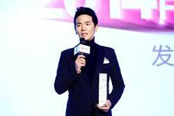 「溫太醫」張曉龍獲年度突破大獎