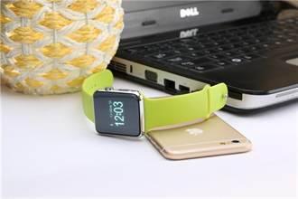欲哭無淚 山寨Apple Watch搭安卓搶先開賣