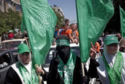 歐盟恐怖名單 哈馬斯被除名