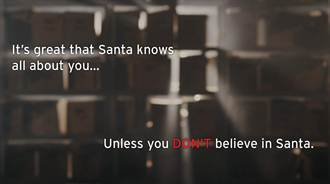 你也在聖誕老人的秘密清單?保個資必會10招