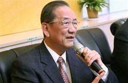 台中副市長上任前夕 林陵三遭監院約談