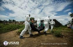 《科學人》年度10大科技新聞 伊波拉最受矚目