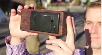 好想買 MIT新相機印1張照片3毛
