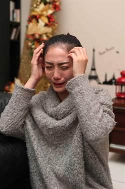 險跳樓 殺蟲劑放微波爐 獨家專訪劉喬安強制住院
