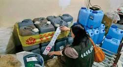 為何台毒豆乾是香港驗出的?