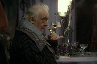 哈利波特「艾飛道奇」聖誕節辭世 享壽79歲