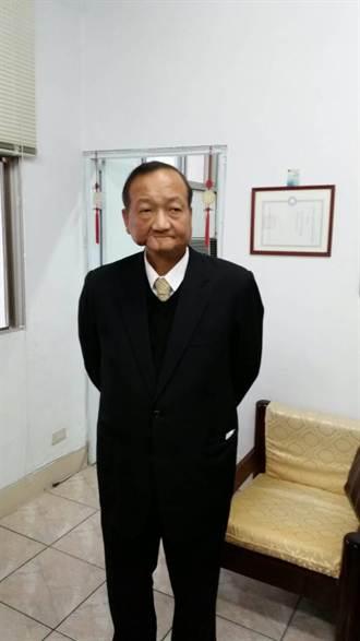 涉貪遭判15年 前花蓮市長蔡啟塔:上訴到底