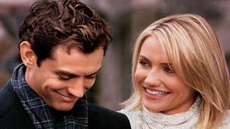 真的嗎?裘德洛計畫想拍《戀愛沒有假期2》