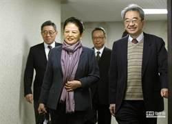 三娘李寶珠 接任長庚董座