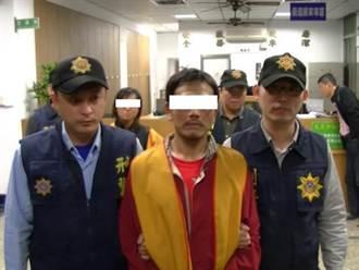 鳳山肇逃砍人嫌犯落網 反控對方強制罪