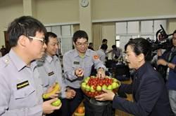 警政署:繁重加給104年停止發放