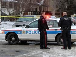 加拿大新年派對槍擊 7人受傷