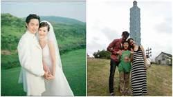陳維齡、宋逸民結婚12週年 紀念禮物是...