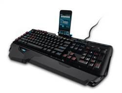 羅技顛峰之作「G910」機械式鍵盤