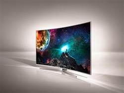 三星以革命性全新SUHD TV 徹底顛覆電視觀賞體驗